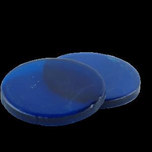 Isomalt Bleu